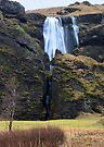 Gljufurarfoss, Iceland 013 by Magic-Moments