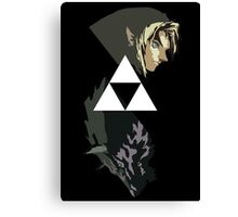 Zelda Twilight Princess Remake! Canvas Print