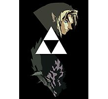 Zelda Twilight Princess Remake! Photographic Print