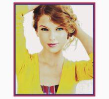 Taylor Swift Kids Tee