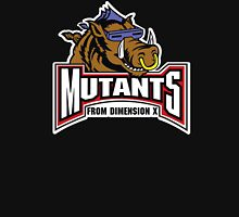 Mutants From Dimension X! Unisex T-Shirt