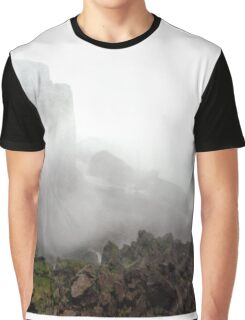 Tower Mouontain Graphic T-Shirt