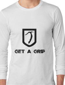 Tomb Raider Axe Long Sleeve T-Shirt