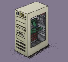Pixel PC by Rob Goforth