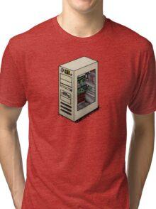 Pixel PC Tri-blend T-Shirt