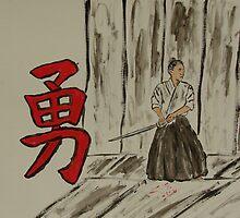 """Yu""  by Carter L. Shepard by echoesofheaven"