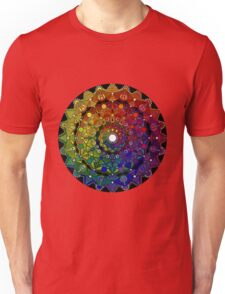 Mandala 46 T-Shirts, Hoodies and Stickers and cases - Jim Gogarty Unisex T-Shirt