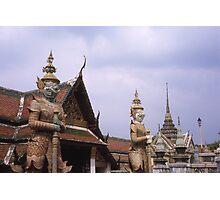 1963-1964 Bangkok Photographic Print