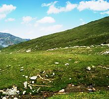 Andorra by Nansy Diliyanova