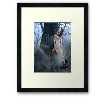 Necronation Framed Print