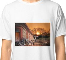 Stretching Reality - The Outback Pub. Classic T-Shirt