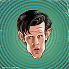The 11th Doctor by Amanda Clegg