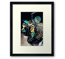 Pabst Blue Ribbon  Framed Print