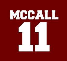 Scott McCall #11 by alexdimech24