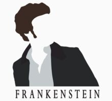 FRANKENSTEIN by NightDragon74
