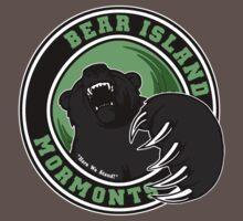 Bear Island Mormonts Kids Clothes