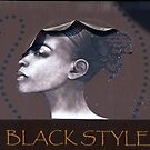 Black Style by Jean-Luc Rollier