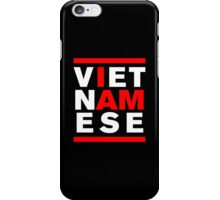 I AM VIETNAMESE iPhone Case/Skin