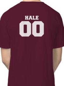 Derek Hale #00 Classic T-Shirt