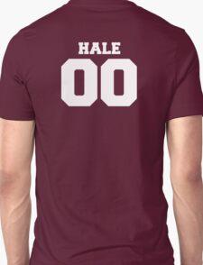 Derek Hale #00 T-Shirt