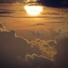Dramatic Sunset Sequences III - Sequencias de una dramatica Puesta del Sol by PtoVallartaMex