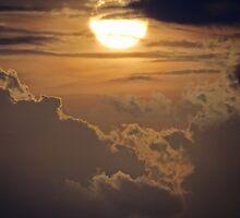 Dramatic Sunset Sequences III - Sequencias de una dramatica Puesta del Sol by PtoVallartaMex