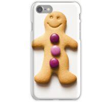 gingerbread* iPhone Case/Skin