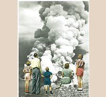 Explosive contemplation Classic T-Shirt