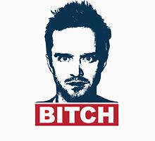 BREAKING BAD JESSE PINKMAN BITCH Unisex T-Shirt