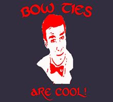 Bill Nye - Bowties are cool Unisex T-Shirt