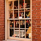 Window Shopping by Mary Fox