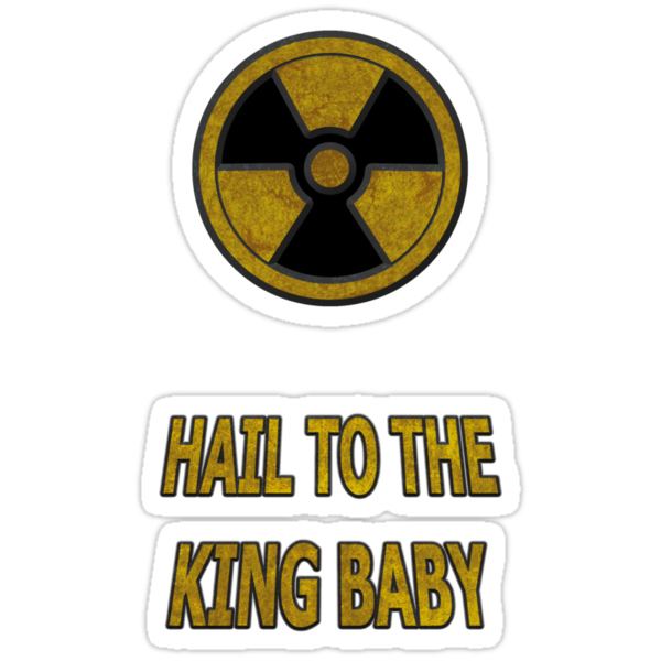Duke Nukem - Hail To The King Baby! by Yerbs