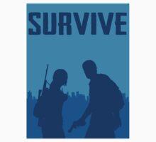 Survive (v2) by mayumiku