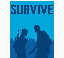Survive (v2) Unisex T-Shirt