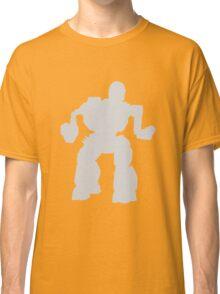 Summoner Battlemech Grey Classic T-Shirt