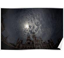 Magic Kingdom Poster