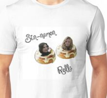 Swan Queen - Sinnamon Rolls Unisex T-Shirt