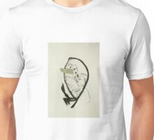 cloud covers the mercy-seat Unisex T-Shirt