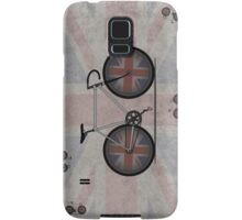 British Cycling is Brilliant Samsung Galaxy Case/Skin