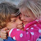 Hug meeeeee by Karen01