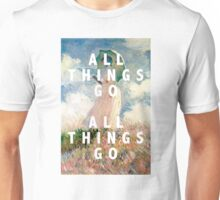 all things go Unisex T-Shirt