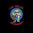 Los Pollos Hermanos by Matthew Pope