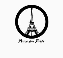 Peace for Paris / Pray for Paris / #prayforparis T-Shirt
