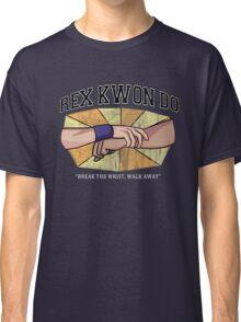 Rex Kwon Do Classic T-Shirt
