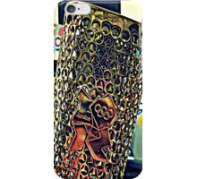 Olympic Torch iPhone case iPhone Case/Skin