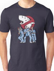 Coast Busters Unisex T-Shirt