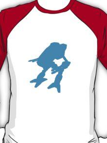 Mad Dog Graphic Tee T-Shirt