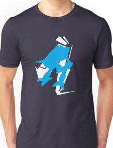 Mad Dog Graphic Tee Unisex T-Shirt
