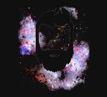 A Galaxy Full of Beard Classic T-Shirt