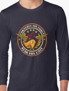 Calling Star Fox Unit Long Sleeve T-Shirt